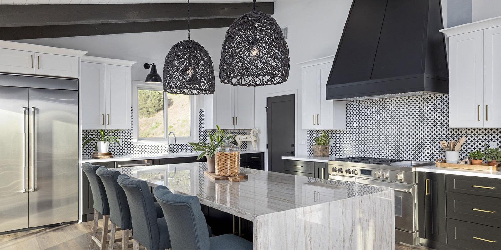Kitchen Interior| Peggy Dearing, Realtor