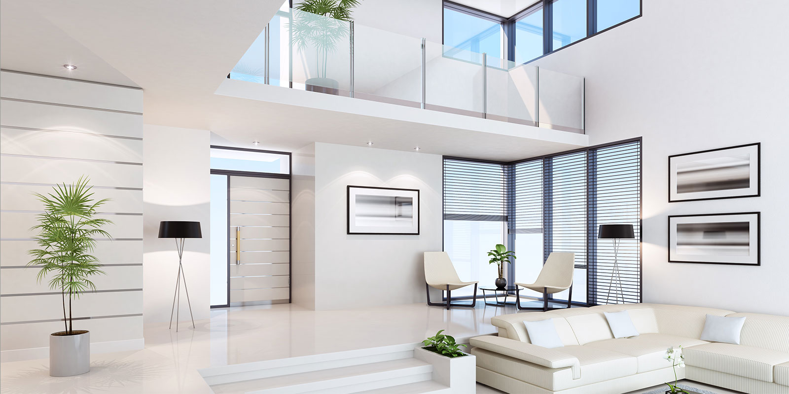 Living Area Interior | Peggy Dearing, Realtor